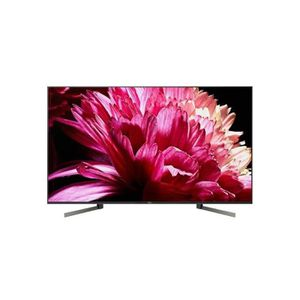 Téléviseur LED TV intelligente Sony KD55XG9505 55