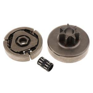 Ruosaren Lot de 5//10 lames de r/âpe en carbure de tungst/ène Dor/é 80 mm Compatible avec Fein Multi-Master Dewalt Bosch Craftsman Multifonction et Chicago Oscillating Multitool