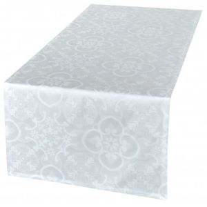 CHEMIN DE TABLE VENT DU SUD Lot de 6 serviettes de table jacquard