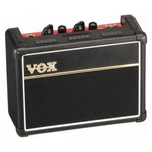 AMPLIFICATEUR Vox AC2-RV-BASS - Mini ampli + drum machine