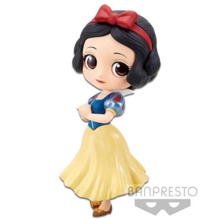 Disney Personnage Q posket Petit-Princesse Aurora C Banpresto