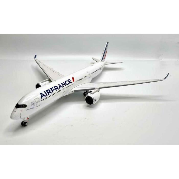 Maquette AIR FRANCE AIRBUS A350-900 au 1/200 en Métal