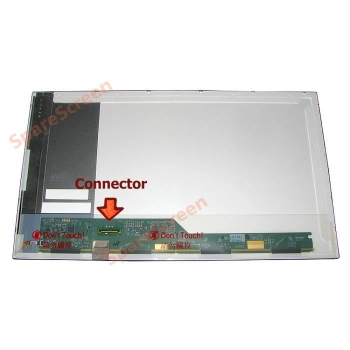 Toshiba Satellite C670D-11K LCD Display Dalle Ecran 17.3- HD+ LED