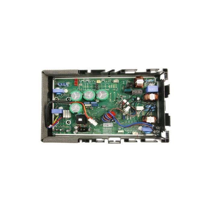 Module De Commande Ref EBR61015407 Pour CLIMATISEUR LG