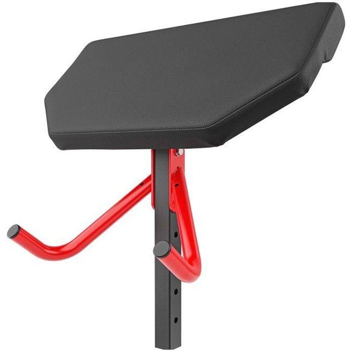 Marbo Sport Curl Banc Pult Scott (de la série Marbo Home – symbole MH) MH-A101 2.0