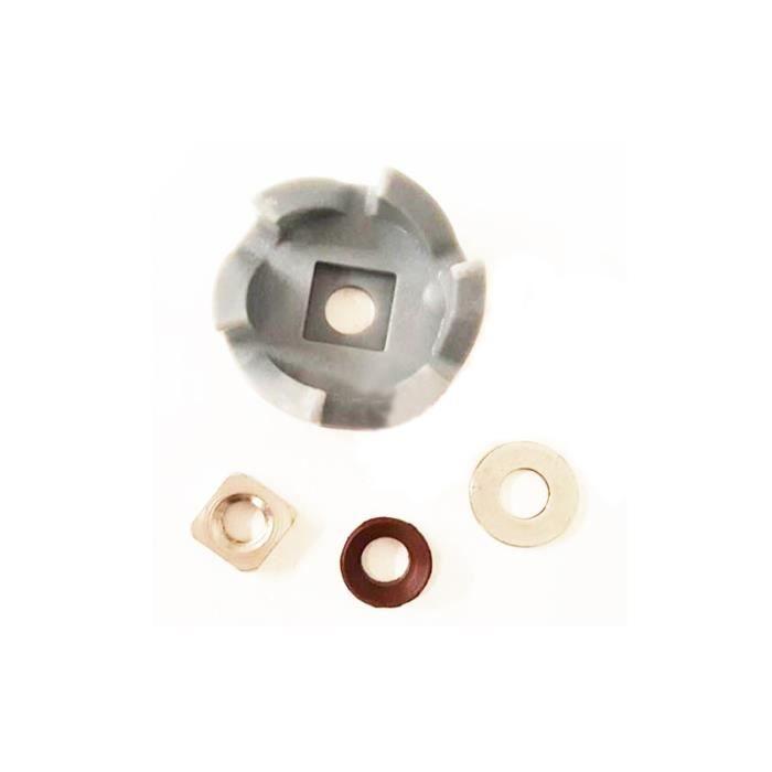 MS-8080017395. Kit Arbre De Transmission Couteau Lm9 Pour PIECES PREPARATION CULINAIRE PETIT ELECTR