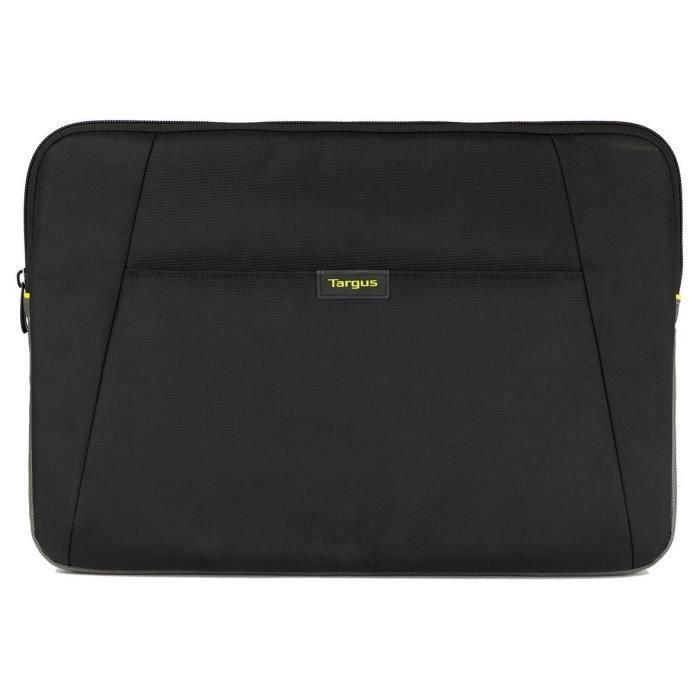 TARGUS Housse pour ordinateur portable CityGear 14- - Noir