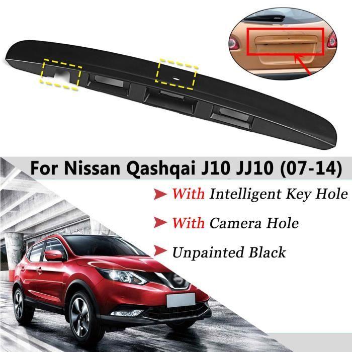NEUFU Poignée De Coffre Hayon Arrière Pour Nissan Qashqai J10 JJ10 07-14