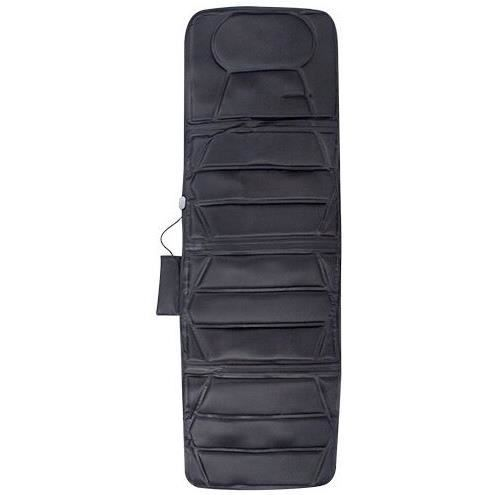 Tapis de massage corporel relax cushion achat vente for Meuble corporel