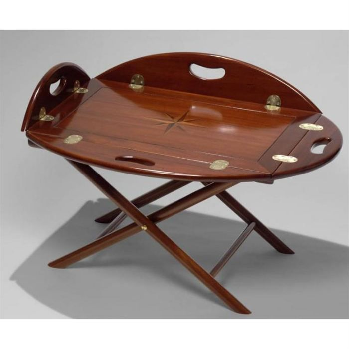 Table marine anglaise - Achat / Vente table basse Table marine ...