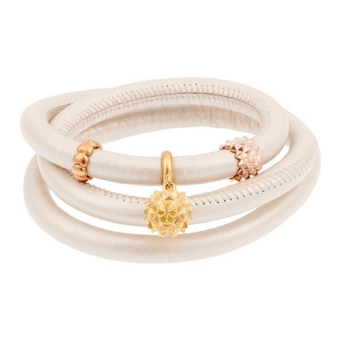 bracelet cuir endless