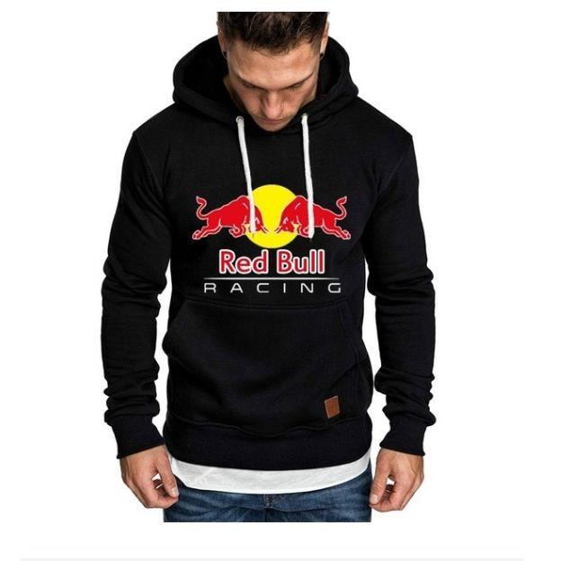 RED BULL 3D Imprimé Sweat à capuche hoodies