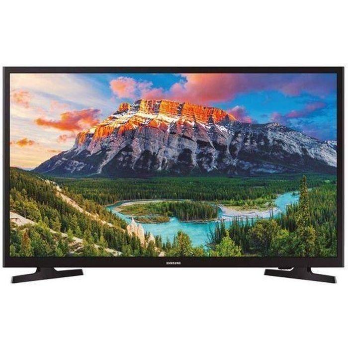 Téléviseur LED Smart TV Samsung UE32N5305 32' Full HD LED WIFI Ne