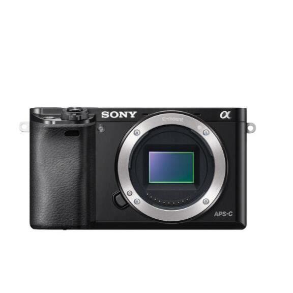 Photo de sony-ilce-6000-body-kit-box-noir-appareil-photo