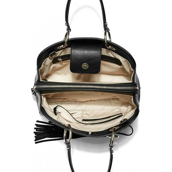 Sac à main Guess Dixie Black - Achat   Vente Sac à main Guess Dixie Black -  Cdiscount c8238bdcab7