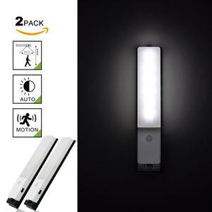 VEILLEUSE USB Rechargeable Lampe Veilleuse LED avec Détecteu