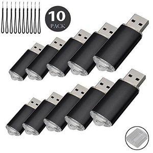 CLÉ USB Lot 16 G USB Flash Drive USB 2.0 disque mémoire Me