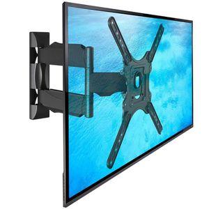 Support mural universel HFTEK Inclinable et orientable Pour projecteur GP1804B