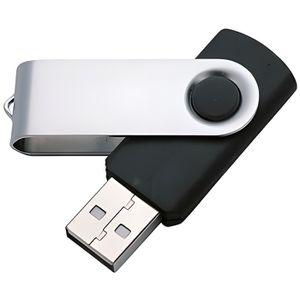 CLÉ USB Clé USB 32 GB noire 32 GO