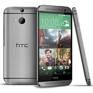 SMARTPHONE HTC One M8 Gun Grey 32 Go