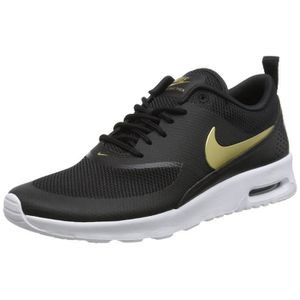 buy popular 39673 5a4d7 CHAUSSURES DE FOOTBALL Nike chaussures de gymnastique wmns air max thea j