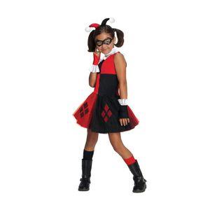 DÉGUISEMENT - PANOPLIE Harley Quinn Tutu - Costume de déguisement pour en