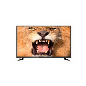 "Téléviseur LED Tv 32"" Led Nevir NVR-7702-32RD2-N usb"