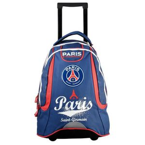 cartable psg achat vente cartable psg pas cher cdiscount. Black Bedroom Furniture Sets. Home Design Ideas