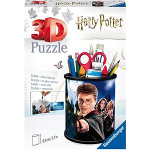 PUZZLE RAVENSBURGER Puzzle 3D Pot à crayons - Harry Potte