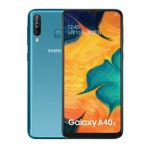 SMARTPHONE Samsung Galaxy A40s 4G LTE Smartphone 6+64Go 6.4 p