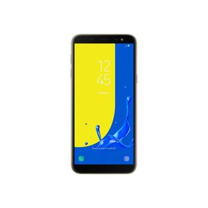 SMARTPHONE Samsung Galaxy J6 SM-J600FN-DS smartphone double S
