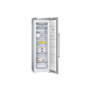 CONGÉLATEUR PORTE Congélateur armoire SIEMENS - GS 36 NAI 31 • Congé