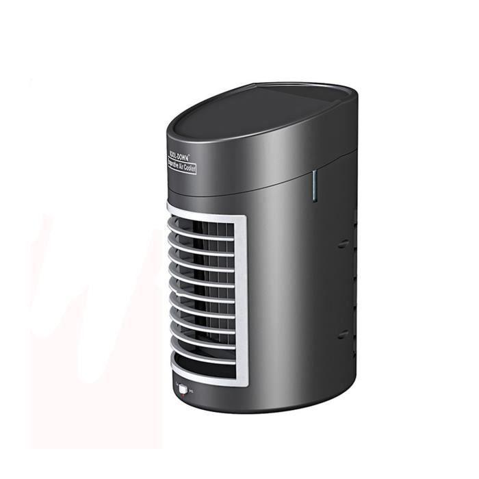Refroidisseur d'air par évaporation - 3 W - Astuceo...