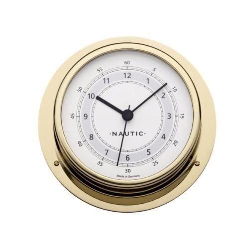 Montre laiton série Compacte Modele Diamètre cadran 83 mm