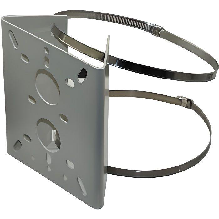 Support de mat pour caméra de vidéosurveillance