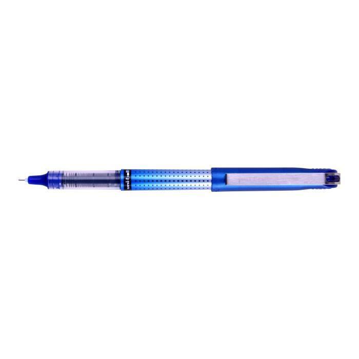 Uni-ball Roller bleu 0.5 mm