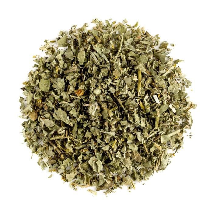 Alchemilla Herbe Tisane Bio - Lady's Mantle Alchemilla Vulgaris 100g
