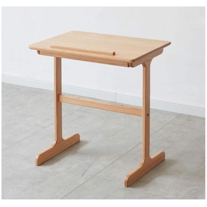 Table D'appoint Table d'appoint de canapé en bois massif Petit appartement Salon Ascenseur Petite table basse Table basse461