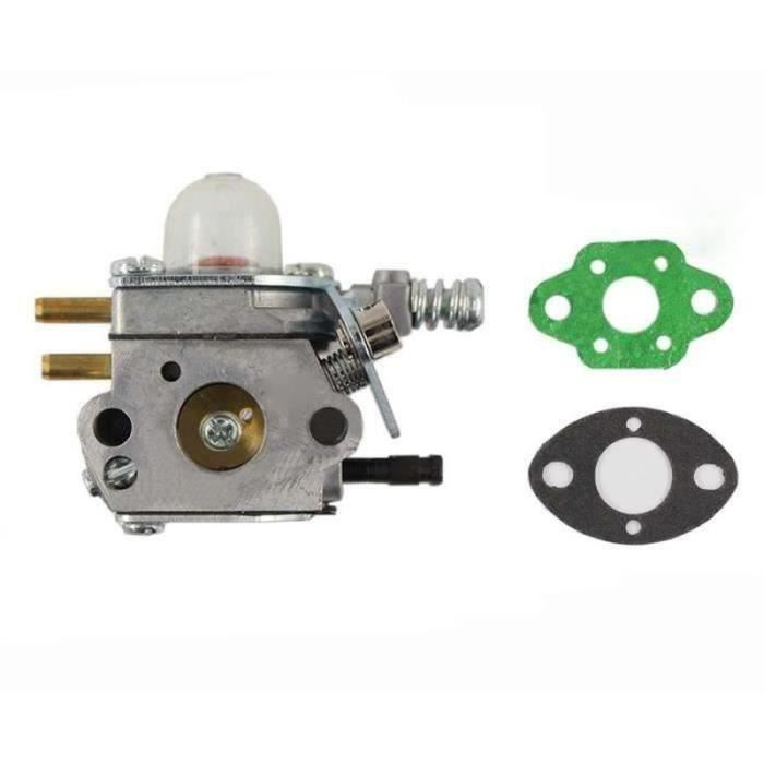 HG15721-Nouveau Carburateur Carb pour Echo Taille-haies HC-1500 HC-1600 HC-1800 Zama C1U-K45