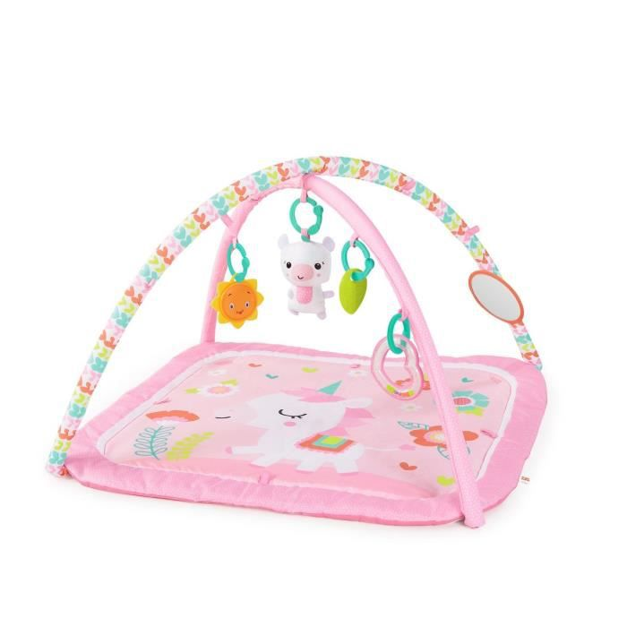 BRIGHT STARTS Tapis d'éveil Daydream Blooms™ Activity Gym