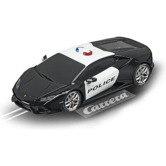 CARRERA DIG132 Lamborghini Huracán LP 610 - 4 -Police-