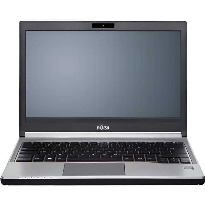 Ordinateur Portable Fujitsu LIFEBOOK E736