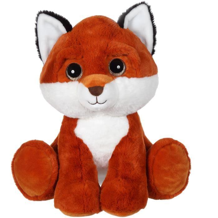 GIPSY - Puppy Eyes Pets 40 cm renard