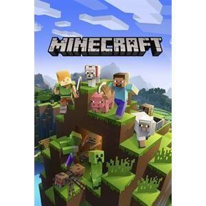 Minecraft Windows 10 - Jeu À Télécharger - Pc/Xbox