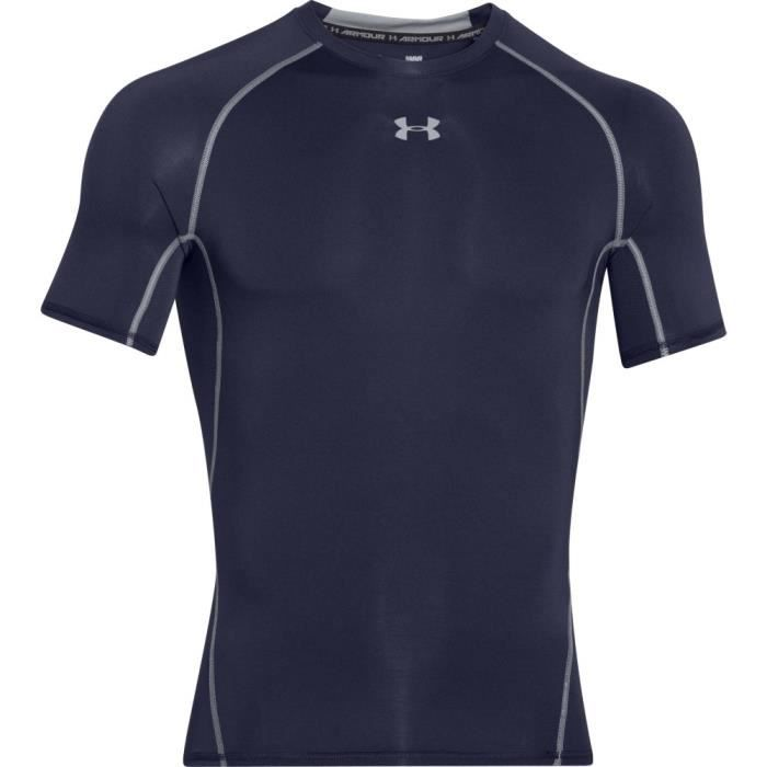 Hauts Under Armour Heatgear compression ss