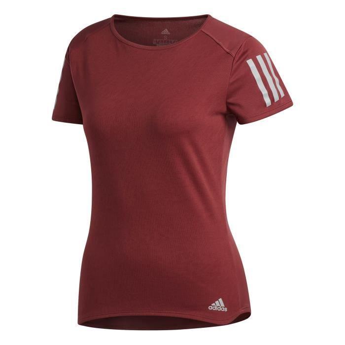 T-shirt femme adidas Response