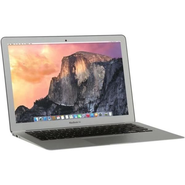 apple macbook air 13 39 39 i5 1 6ghz 128go z0rh prix pas cher cdiscount. Black Bedroom Furniture Sets. Home Design Ideas