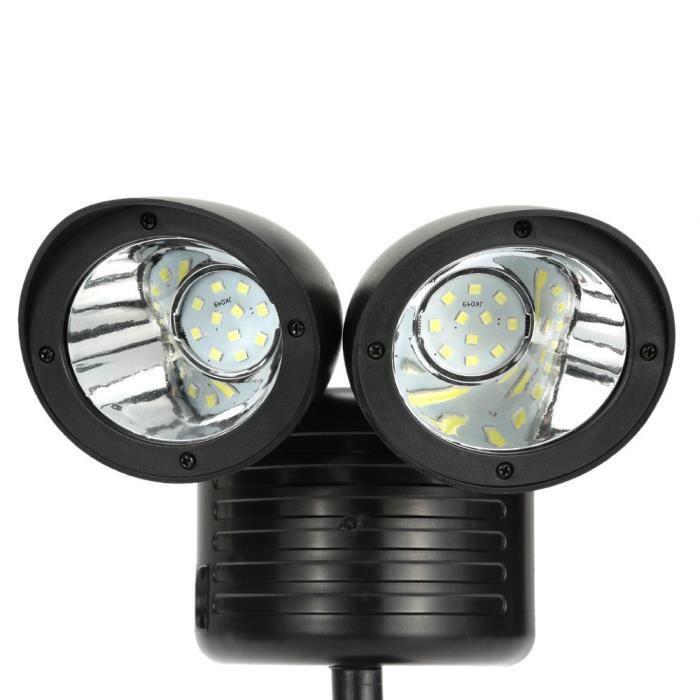 Détecteur mvt 150 ° capteur réservoir Capteur de Mouvement Capteur un-de-pir LED