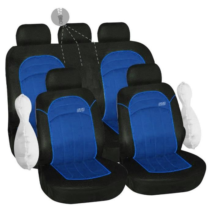 177 housses de si ge pour dacia sandero stepway achat vente housse de si ge 177 housses. Black Bedroom Furniture Sets. Home Design Ideas