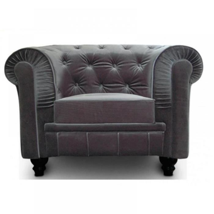 fauteuil chesterfield tissu pas cher. Black Bedroom Furniture Sets. Home Design Ideas
